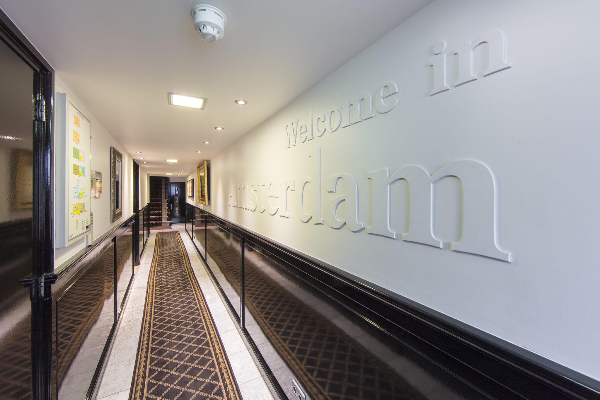 Dutch Masters Amsterdam Entrance © Michael van Oosten