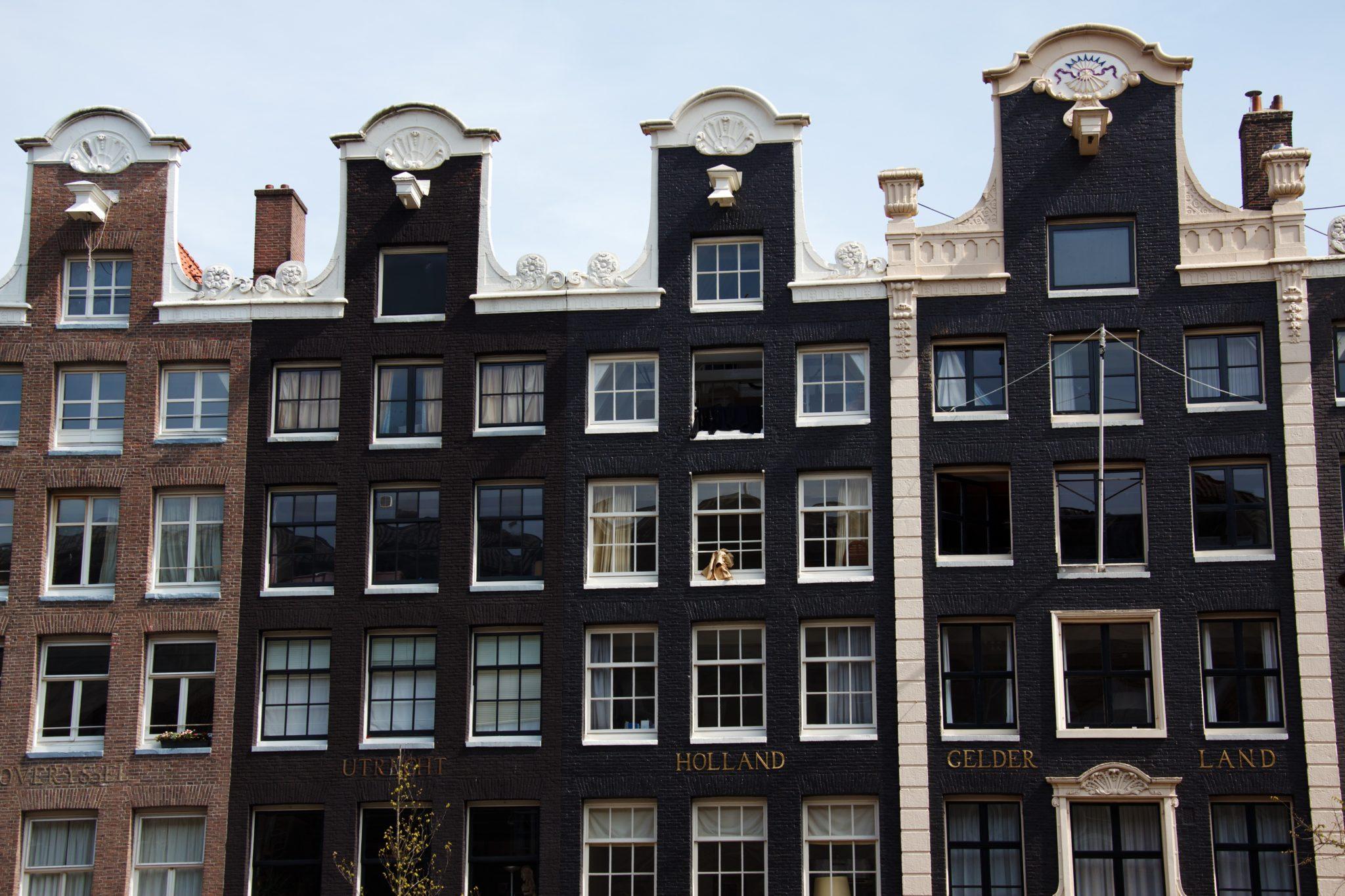 amsterdam_architecture